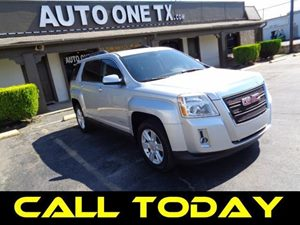 2011 GMC Terrain SLE-2 Carfax Report Audio  Auxiliary Audio Input Audio  Cd Player Audio  Pr