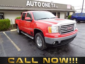 2008 GMC Sierra 1500 SLE1 Carfax Report Engine Vortec 53L V8 Sfi With Active Fuel Management 3
