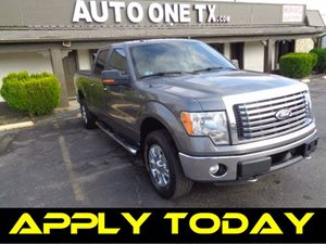 2012 Ford F-150 XLT 35L V6 Ecoboost Engine Audio Auxiliary Audio Input Audio Cd Player Audio