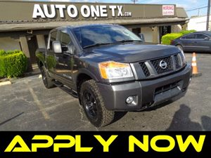 2011 Nissan Titan S Carfax Report AmFm Stereo W6-Disc In-Dash Cd Changer-Inc Mp3Wpa Playback