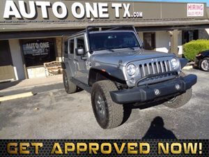 2014 Jeep Wrangler Unlimited Sport Audio AmFm Stereo Audio Auxiliary Audio Input Audio Cd Pl