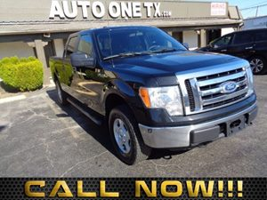 2011 Ford F-150 XLT Carfax Report Audio Auxiliary Audio Input Audio Cd Player Audio Mp3 Play