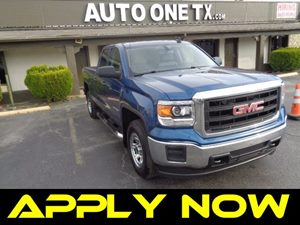 2015 GMC Sierra 1500  Carfax Report Audio Cd Player Audio Mp3 Player Audio Satellite Radio