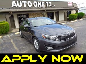 2015 Kia Optima LX Carfax Report Audio Auxiliary Audio Input Audio Cd Player Audio Hard Disk