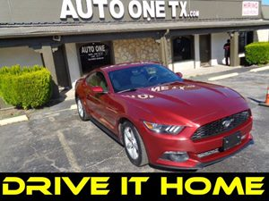 2015 Ford Mustang EcoBoost Carfax Report Audio Auxiliary Audio Input Audio Cd Player Audio H