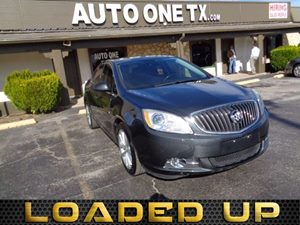 2014 Buick Verano Leather Group Audio Auxiliary Audio Input Audio Cd Player Audio Equalizer