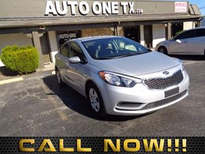 2016 Kia Forte LX Carfax Report Audio Auxiliary Audio Input Audio Cd Player Audio Mp3 Player