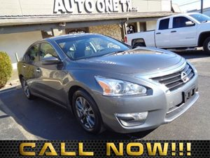 2015 Nissan Altima 25 S Carfax Report Audio Auxiliary Audio Input Audio Cd Player Audio Mp3