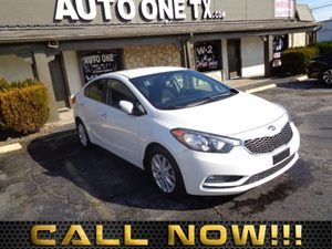 2015 Kia Forte EX Carfax Report Audio Auxiliary Audio Input Audio Cd Player Audio Hard Disk