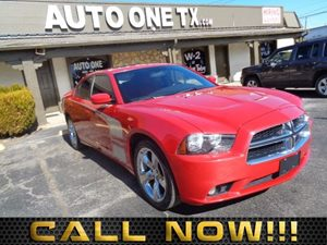 2012 Dodge Charger SXT Plus Carfax Report 43 Touch Screen Display 6040 Rear Folding Seat Au