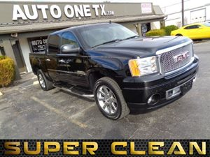 2012 GMC Sierra 1500 Denali Carfax Report Audio Entertainment System Audio Mp3 Player Audio
