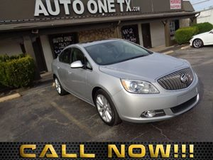 2015 Buick Verano Convenience Group Air Conditioning Multi-Zone AC Audio System Feature Auxili
