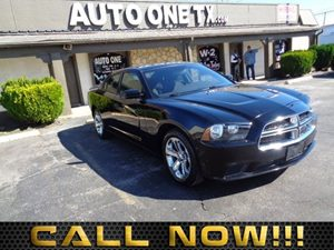 2013 Dodge Charger SE Carfax Report 43 Touch Screen Display Air Conditioning Multi-Zone AC
