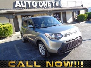 2014 Kia Soul Base 6-Way Adjustable Drivers Seat 60-40 Folding Bench Front Facing Fold Forward S