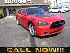 2013 Dodge Charger RoadTrack Carfax Report Adaptive Cruise Control Group Beats Audio Group Dri