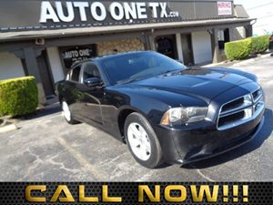 2013 Dodge Charger SE 6 Speakers 43 Touch Screen Display 6040 Rear Folding Seat Air Condi