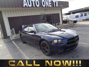 2013 Dodge Charger SE 6 Speakers 43 Touch Screen Display Air Conditioning Multi-Zone AC