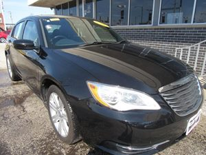 2013 Chrysler 200 LX Carfax Report Audio  Auxiliary Audio Input Audio  Cd Player Audio  Mp3