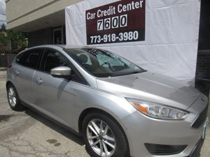 2015 Ford Focus SE Carfax Report Audio  AmFm Stereo Audio  Auxiliary Audio Input Audio  Mp3