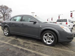 2009 Saturn Aura XE Carfax Report Audio  Cd Player Audio  Mp3 Player Audio  Satellite Radio