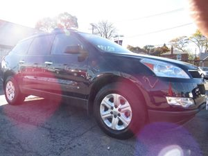 2010 Chevrolet Traverse LS Carfax Report Audio  Auxiliary Audio Input Audio  Cd Player Audio