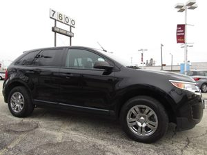 2011 Ford Edge SE Carfax Report Audio  Auxiliary Audio Input Audio  Cd Player Convenience  C