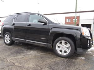 2012 GMC Terrain SLE-2 Air Conditioning Single-Zone Automatic Climate Control Audio  Premium So