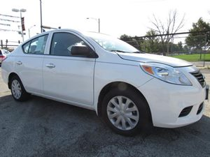 2014 Nissan Versa S Carfax Report 1 12V Dc Power Outlet Audio  Auxiliary Audio Input Audio  C