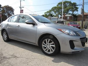 2012 Mazda Mazda3 i Touring Carfax Report Audio  Auxiliary Audio Input Audio  Mp3 Player Conv