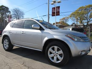 2007 Nissan Murano SL Carfax Report 3 12-Volt Pwr Outlets 7 Color Lcd Display Monitor Audio