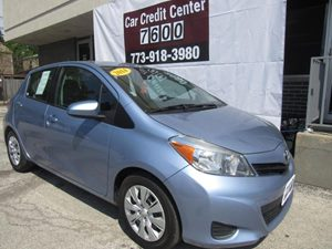 2014 Toyota Yaris LE 1 12V Dc Power Outlet Audio  Cd Player Audio  Hd Radio Audio  Mp3 Playe