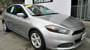 2016 Dodge Dart SXT Carfax Report 2 12V Dc Power Outlets Analog Display Audio  Auxiliary Audio