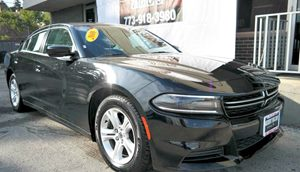 2016 Dodge Charger SE Carfax Report 2 12V Dc Power Outlets Audio  Auxiliary Audio Input Audio