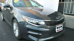 2016 Kia Optima LX Carfax Report Audio  Auxiliary Audio Input Audio  Cd Player Audio  Hard D