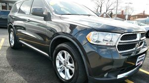2011 Dodge Durango Express   All advertised prices exclude government fees and taxes any financ