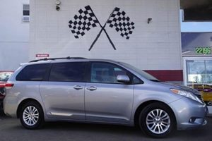 2011 Toyota Sienna XLE Carfax Report Audio  Auxiliary Audio Input Audio  Cd Player Audio  Mp