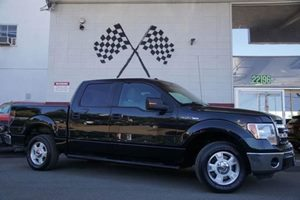 2013 Ford F-150 XLT Carfax Report Audio  Auxiliary Audio Input Audio  Cd Player Audio  Mp3 P
