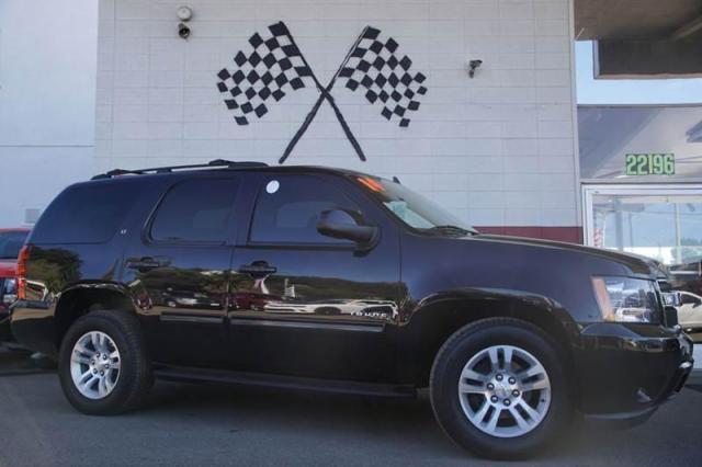 2014 Chevrolet Tahoe LT Audio  Auxiliary Audio Input Audio  Cd Player Audio  Premium Sound Sy