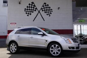 2010 Cadillac SRX Performance Collection Carfax Report Audio  Auxiliary Audio Input Audio  Cd