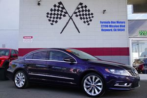 2013 Volkswagen CC VR6 Lux Carfax Report Audio  Auxiliary Audio Input Audio  Cd Player Audio