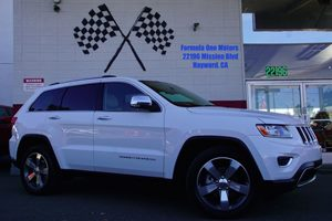 2015 Jeep Grand Cherokee Limited Carfax Report Audio Auxiliary Audio Input Audio Cd Player Au
