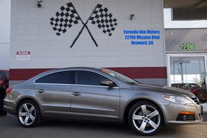 2012 Volkswagen CC Lux PZEV Carfax Report Audio  Auxiliary Audio Input Audio  Cd Player Audio
