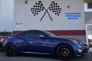2015 Hyundai Genesis Coupe 38L Ultimate Carfax Report Audio  Auxiliary Audio Input Audio  Cd