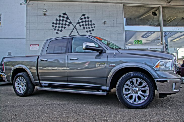 2013 Ram 1500 Laramie Longhorn Edition Audio  Auxiliary Audio Input Audio  Mp3 Player Audio