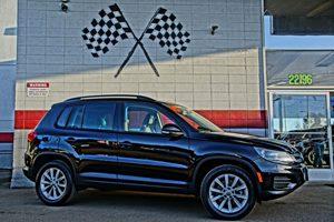 2015 Volkswagen Tiguan SE Audio  Auxiliary Audio Input Audio  Cd Changer Audio  Cd Player Au