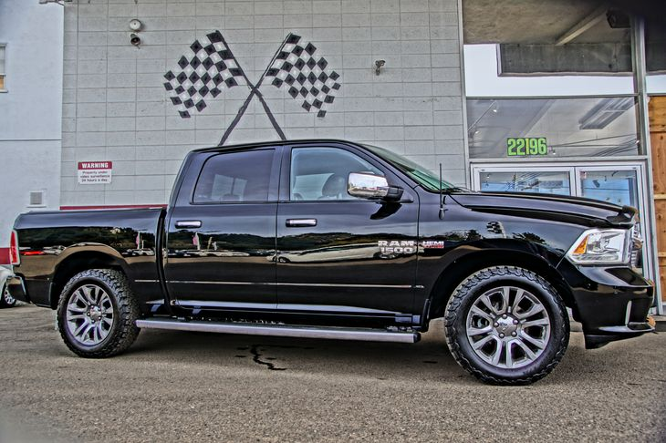 2014 Ram 1500 Longhorn Limited Audio Auxiliary Audio Input Audio Cd Player Audio Hd Radio Au