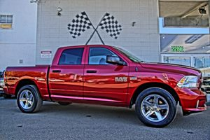 2013 Ram 1500 Express Carfax Report Audio Auxiliary Audio Input Audio Cd Player Audio Mp3 Pl