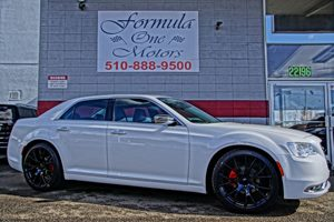 2016 Chrysler 300 300C Carfax Report  Bright White Clearcoat  All advertised prices exclude go