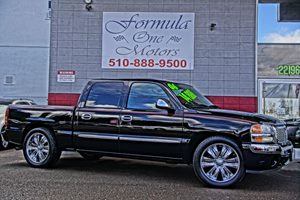 2006 GMC Sierra 1500 SL Carfax Report  Onyx Black  All advertised prices exclude government fe