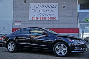 2014 Volkswagen CC Sport Air Conditioning  Multi-Zone AC Audio  Auxiliary Audio Input Audio